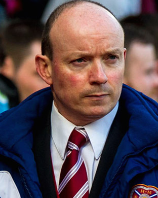 This Is Your Paul Kiddie, Communications Manager, Heart of Midlothian FC