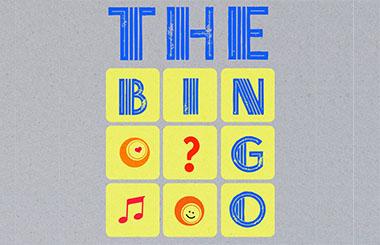 This Is Your BINGO